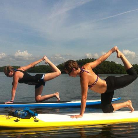 Tampa Bay Yoga