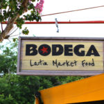 Bodega on Central: A Cuban Street Food Date