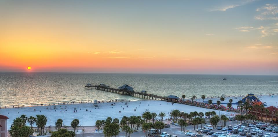 Where to Watch a Sunset in Tampa Bay
