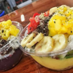 A Guide to Tampa's Most Popular Acai Bowl Hot Spots