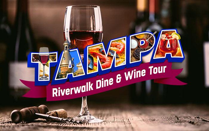 dine & wine tour