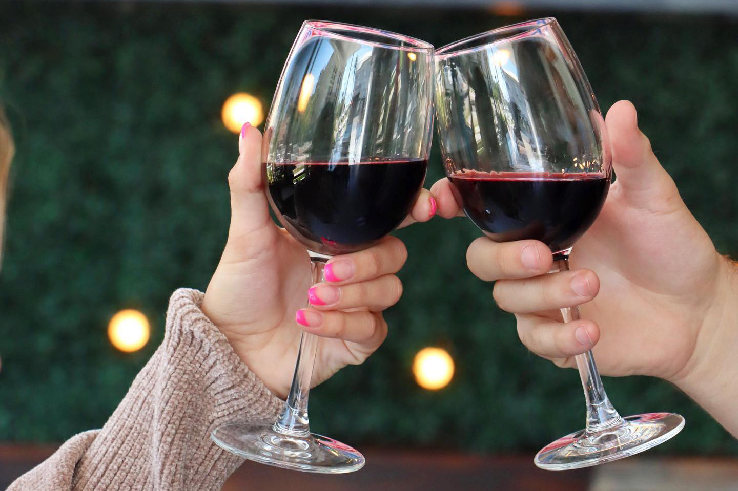 Best Tampa Bay Wine Bars for Date Night