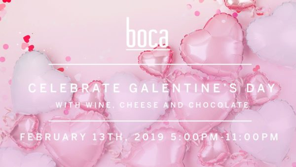 tampa galentines day