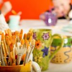 Get Creative with a Pottery Date Night