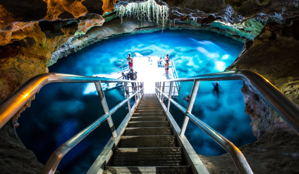 Where to go Cave Exploring in Florida