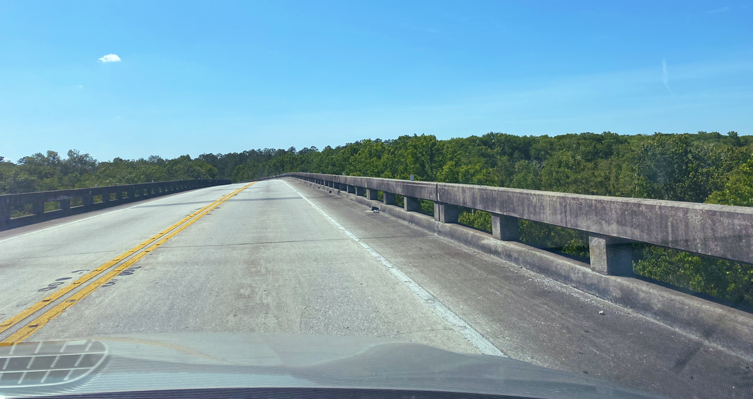 Florida Scenic Byways and Drives for a Summer Road Trip