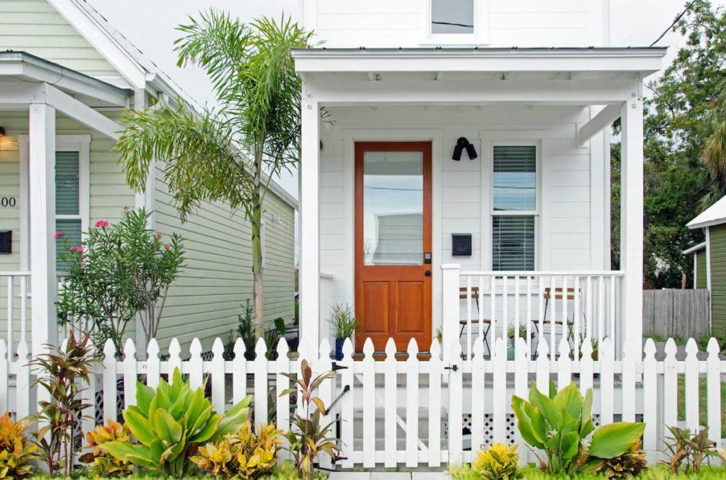 Big Tiny House Tampa Bay Airbnb