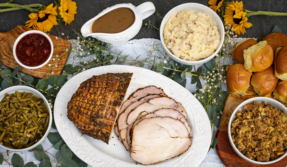 Top Picks for Thanksgiving Dinner To Go and Dine In in Tampa Bay