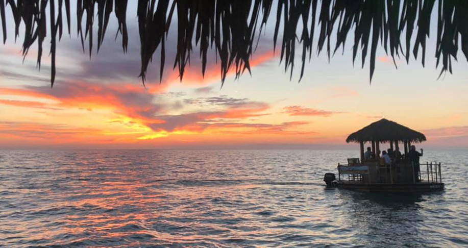 Sunset Cruises and Tours for a Romantic Night Out