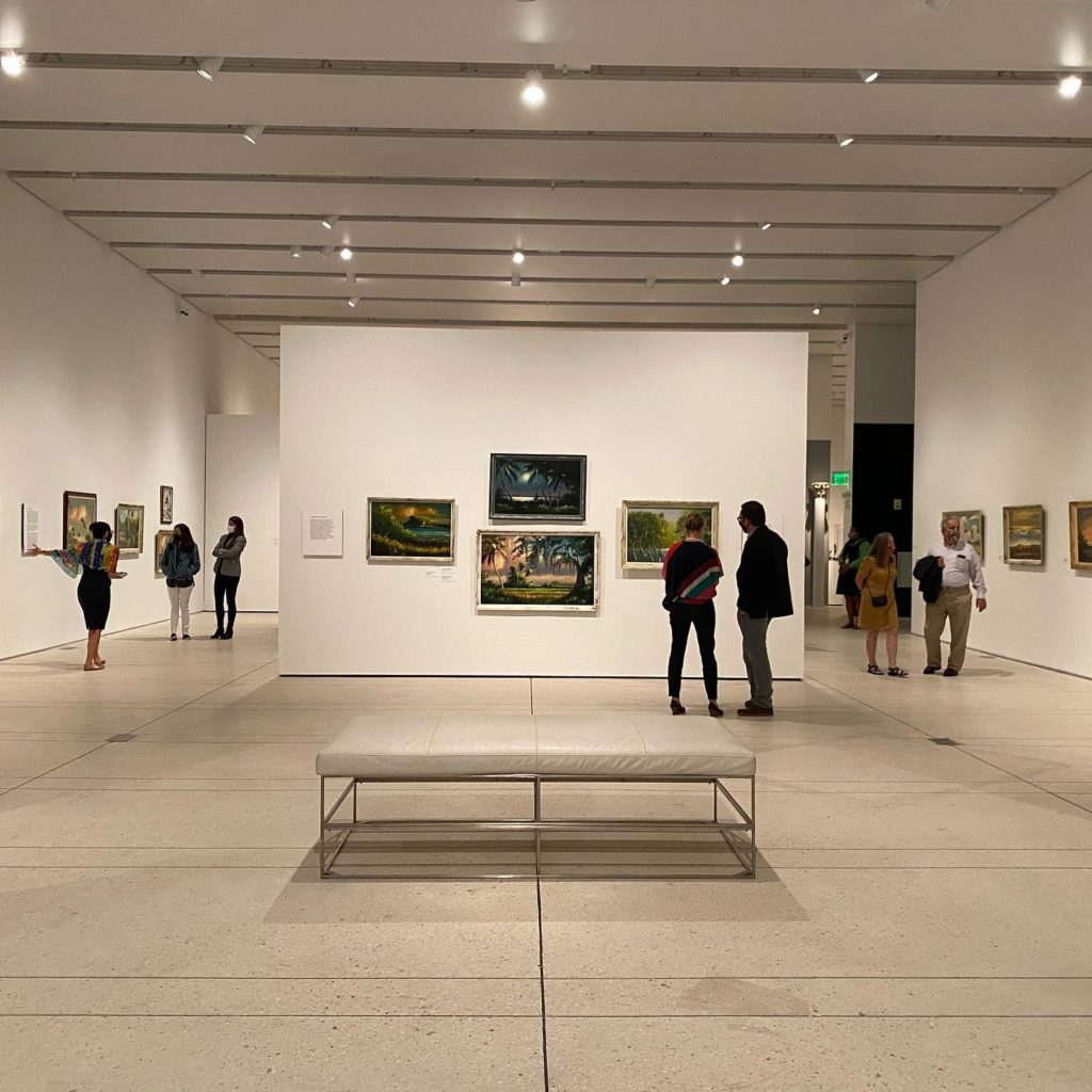 Tampa Bay events - Tampa Museum of Art