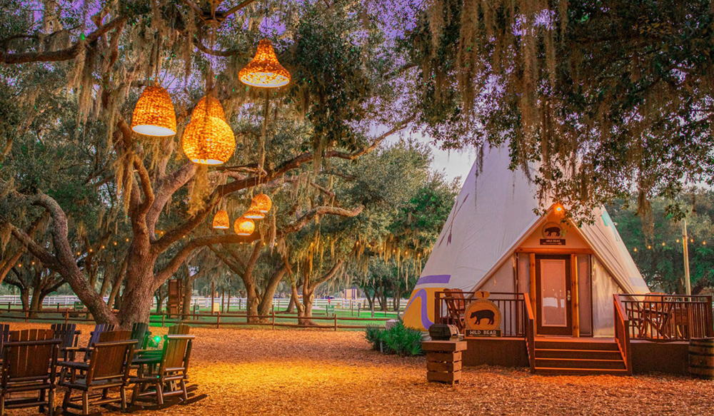 Drivecation Ideas from Tampa Bay for a Florida Getaway by Car