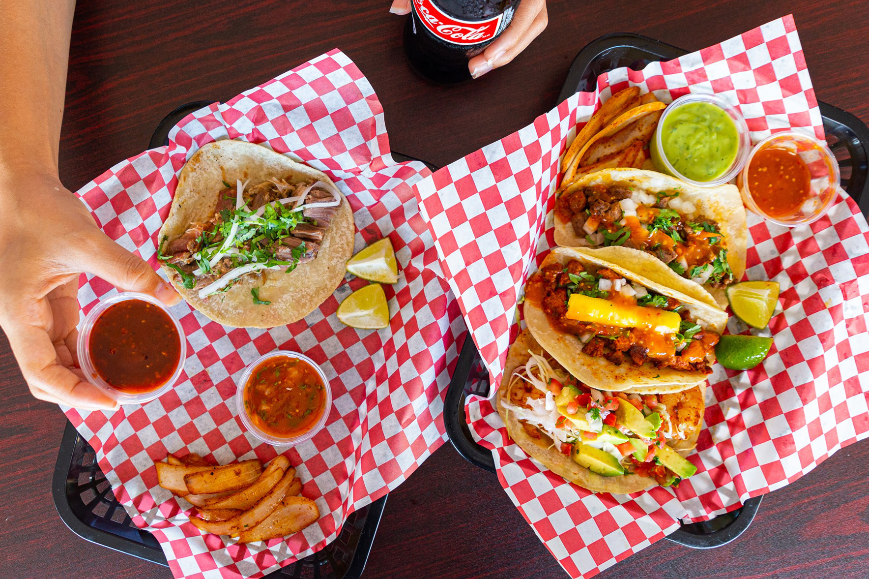 Lesser-Known Taco Spots to Impress Your Date